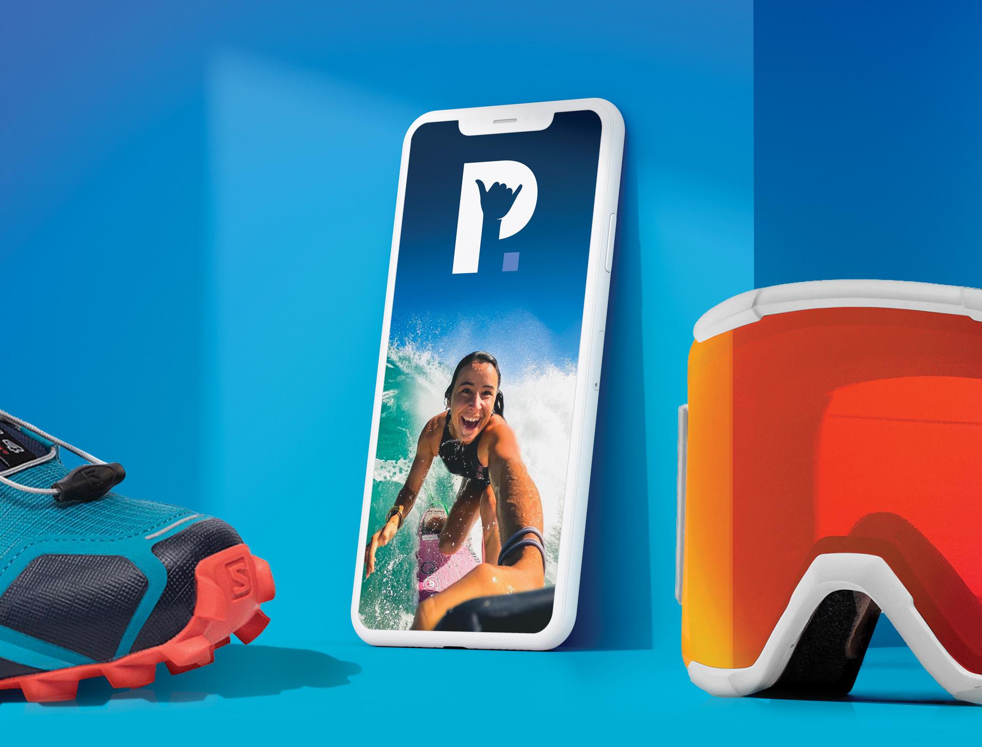 App Privatesportshop